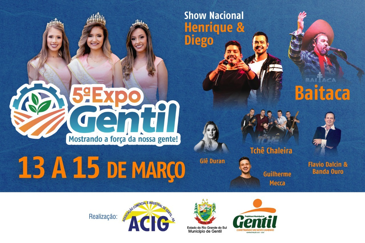 Expo Gentil 2020